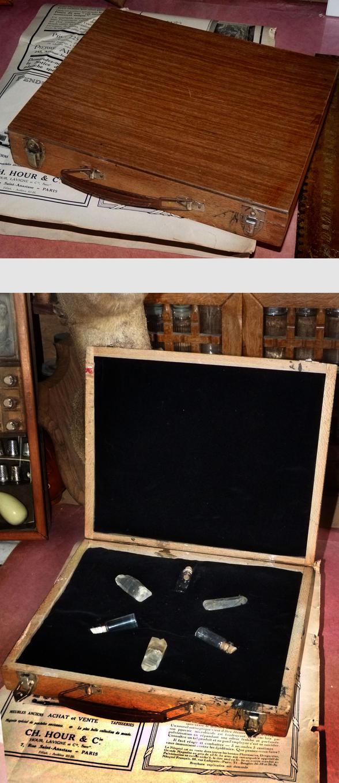 malette d'alchimiste by funkydpression