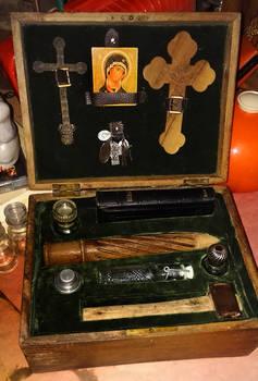 Vampyre hunter kit