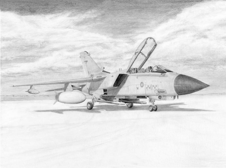 Tornado GR4 by fufanu1