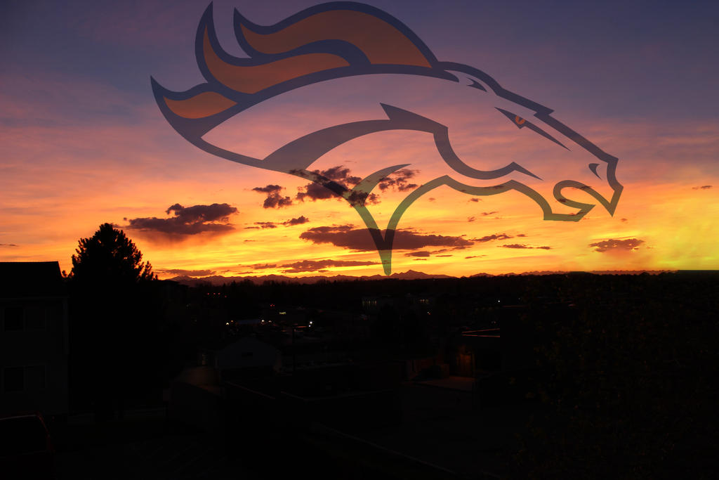 Denver Broncos Wallpaper 2 by DenverBroncosFanArt on DeviantArt