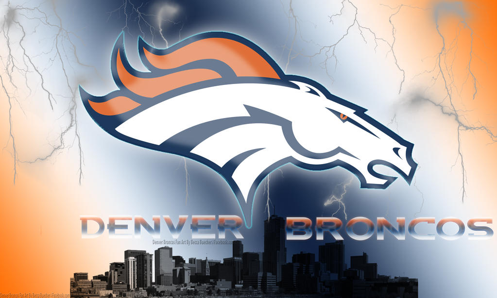 Denver Broncos Wallpaper 7 by DenverBroncosFanArt on DeviantArt