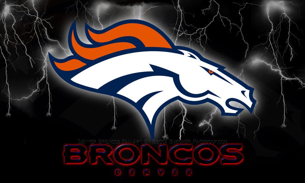 Denver Broncos Wallpaper 15 By DenverBroncosFanArt On