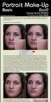 Portrait Make-up Tutorial