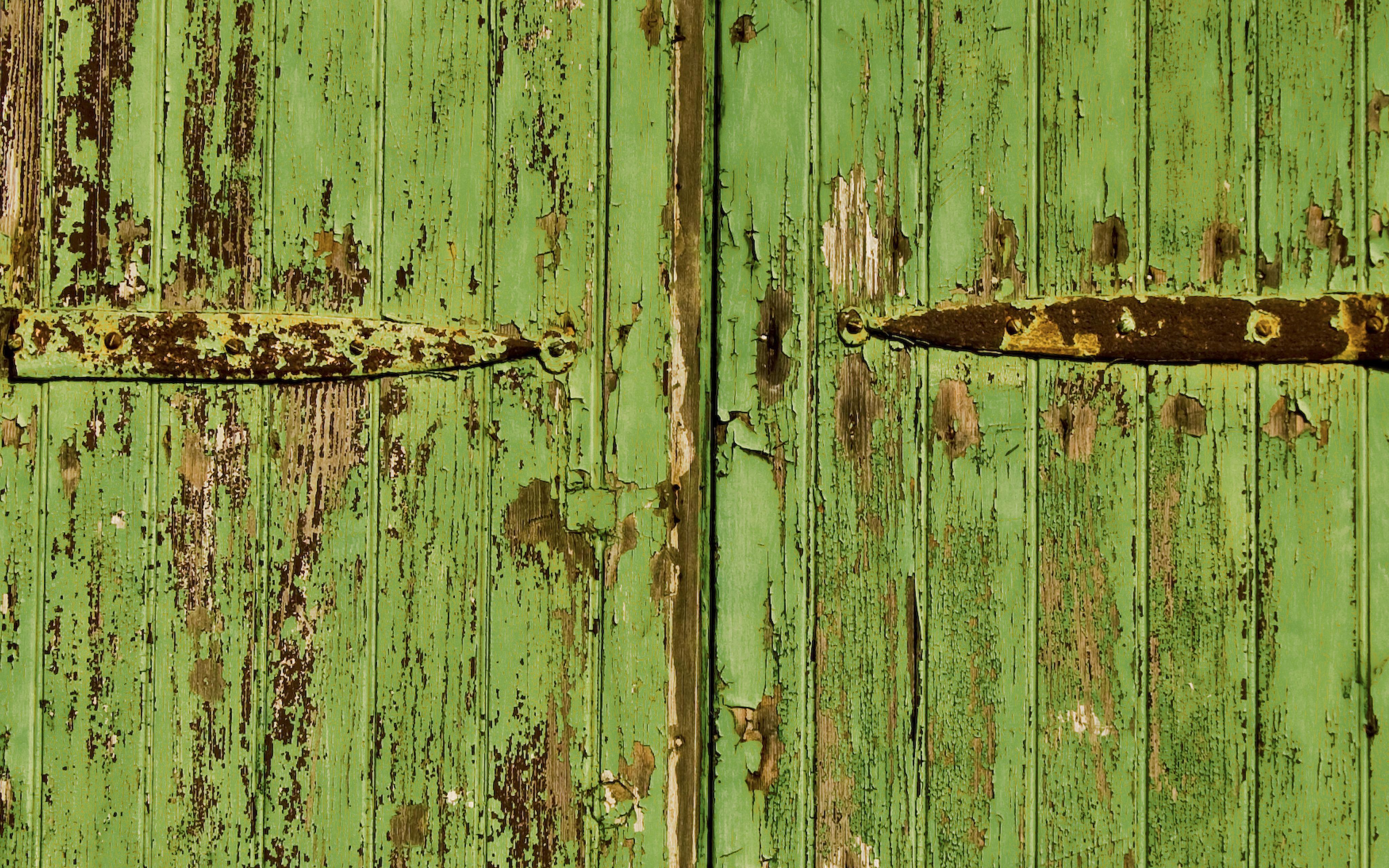 green door texture by Schwingding