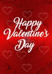 Happy Valentine's Day by KGGDesignStudio