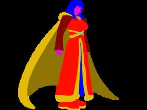High Priestess Zavra