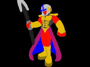 Galactic Royal Guard