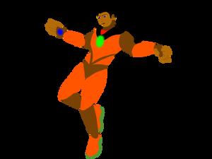 Unit Orange