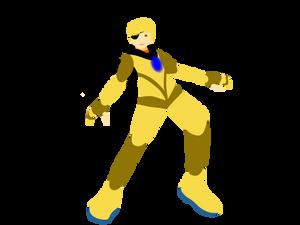 Unit Yellow