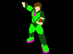 Unit Green