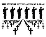 Expense of the American Dream