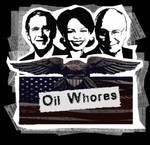 Oil Whores