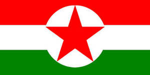 British Socialist Republic Flag