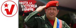 (Hugo Chavez)