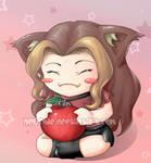 I :heart: apples :3