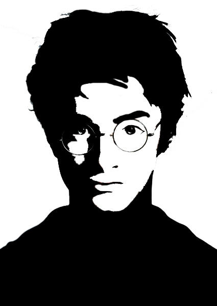 Black And White Harry Potter Quotes. QuotesGram