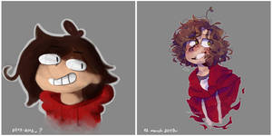 ANOTHER REDRAW HUH