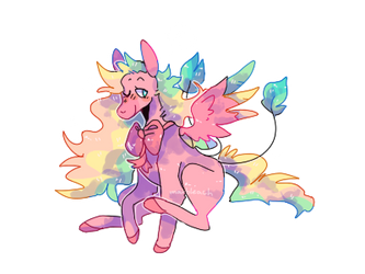 LOVELY KID (DTA entry) by marbleach