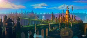 City of Talonn