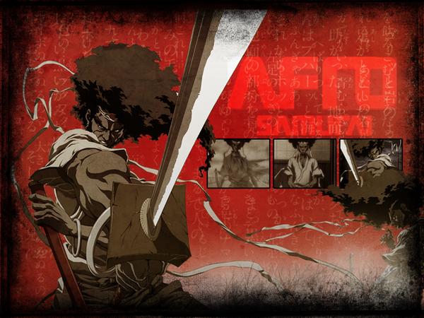 afro samurai wallpapers. afro samurai wallpapers.