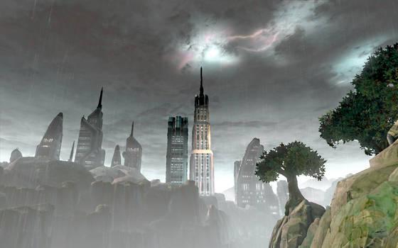 Kaas Skyline