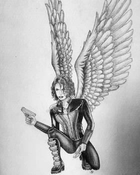 Angel Kate