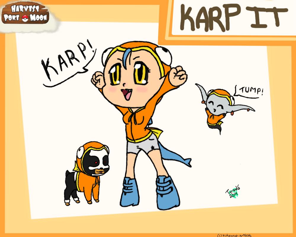 Karp-Meme by altered-worlds