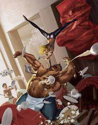 Alacrity fight 2