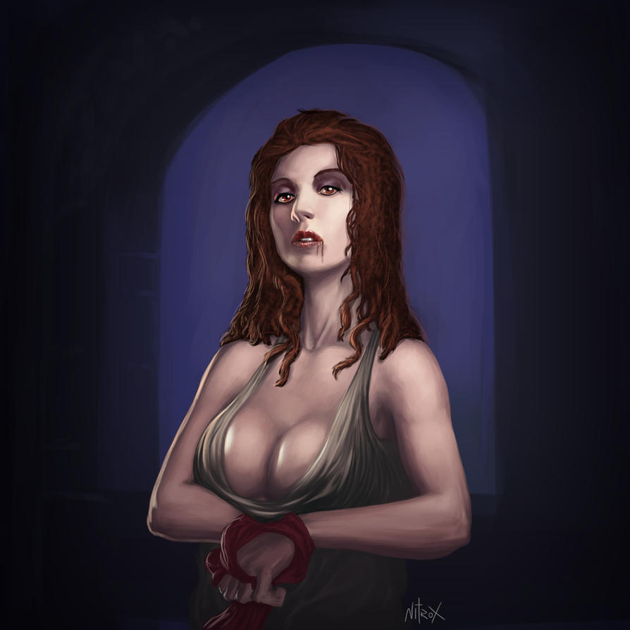Lilith SAF by Nitrox-Marquez