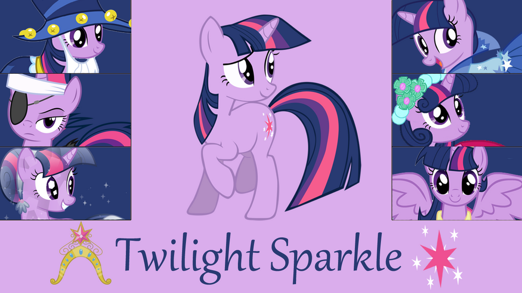 Twilight Wallpaper by Eelan92