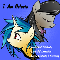 I am Octavia Album Cover