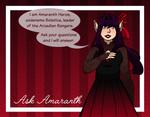 [MW] ask amaranth