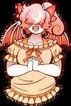 [AP] strawberry sweetie