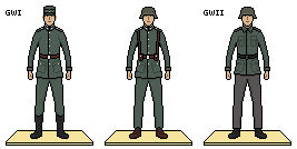 TL-191 US Army Uniform Study