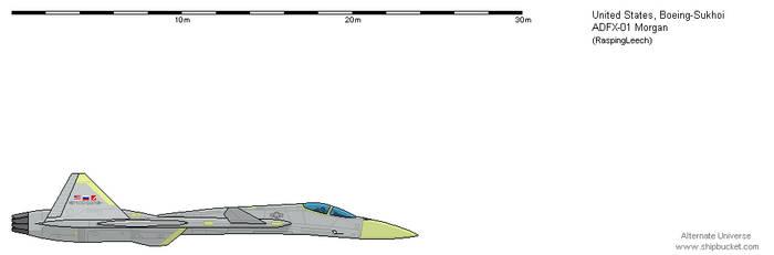 ADFX-01 Prototype