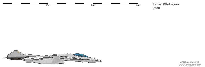 X-02A Wyvern