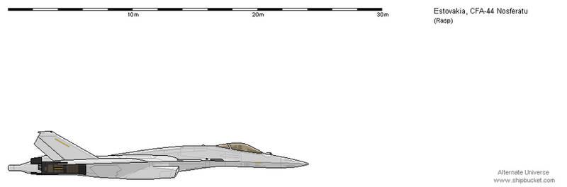 CFA-44 Nosferatu