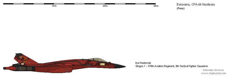 CFA-44 Pasternak