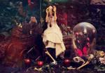Le jardin des sortileges by VampyrTenrai