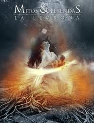 Mitos y Leyendas - La Llorona by bergslay