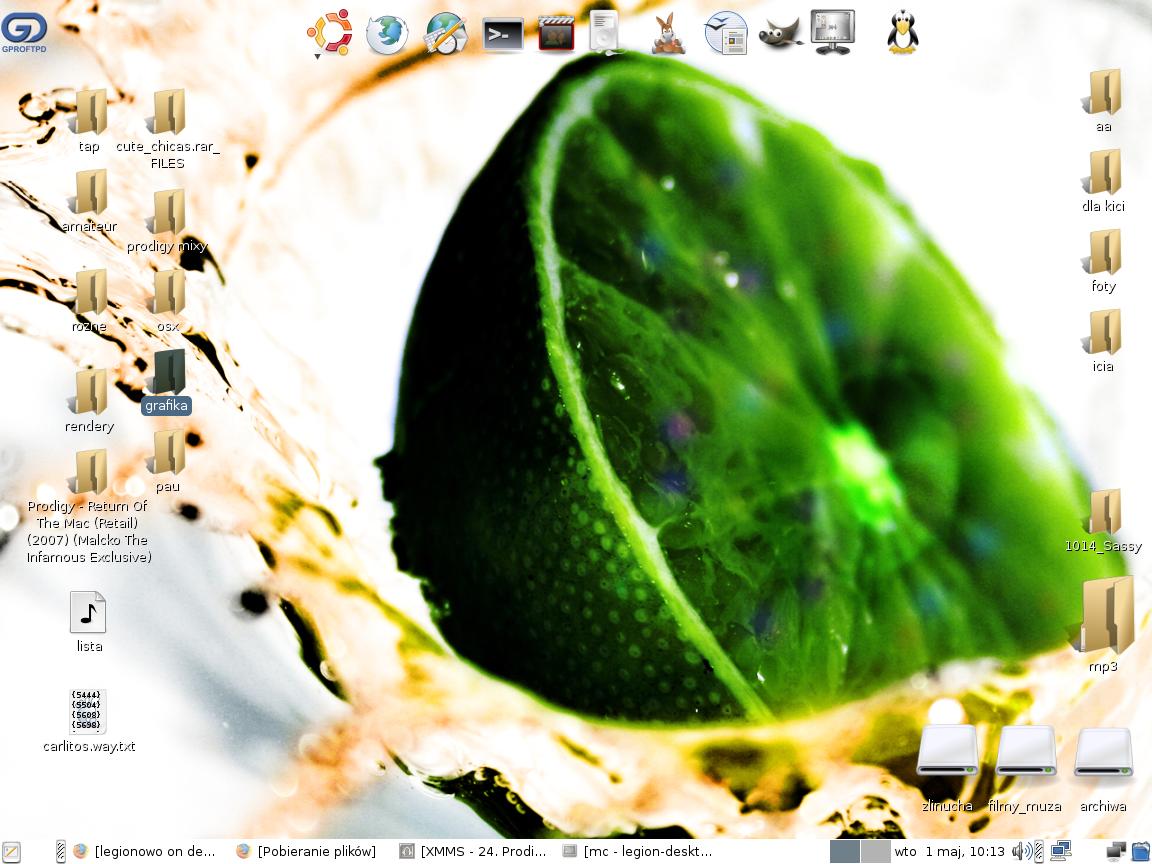 screen by legionowo