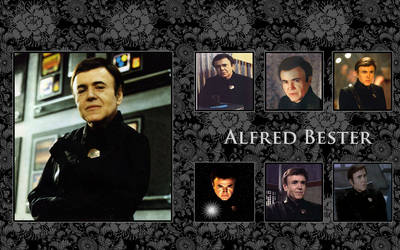 Bester -Babylon 5- Wallpaper by lucky-jelly