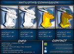 Commission Info :3