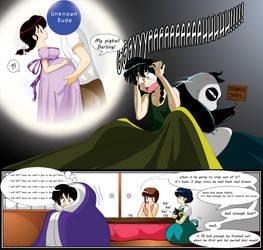 R1/2 - Ranma's worst nightmare by JustLynnWeav