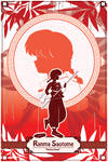 Ranma 1/2 - Jusenkyo victims - Ranma Saotome