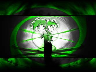 DP - Deeper in the GhostZone (green version)