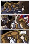 Werewolf commie part 2 p1