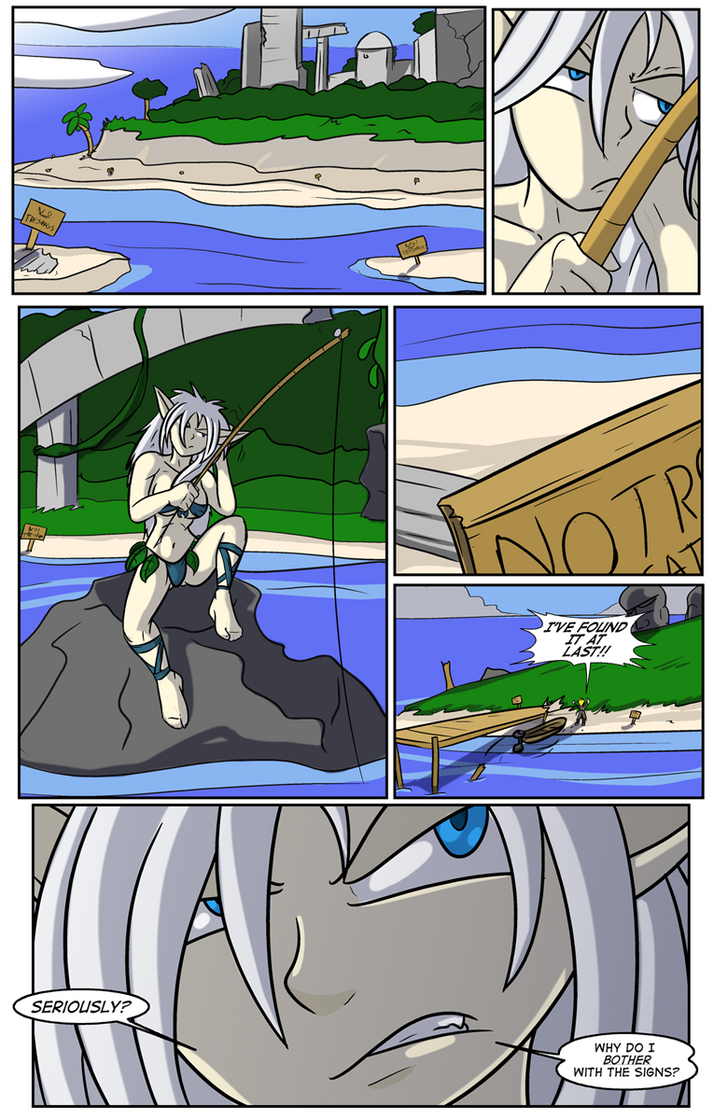 Signs! p1 by Black-rat
