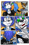 Krystal Blue drink! Page 5