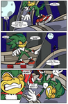 Jet the wolf? page 1